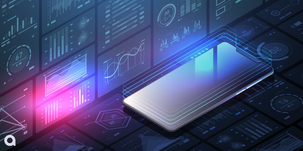 Servizi informatici e sviluppo applicativo piattaforme Mobili iPhone iPad Android